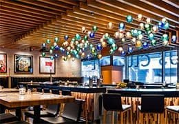 Bar + Lounge | Downtown Toronto Restaurants | Cactus Club Cafe