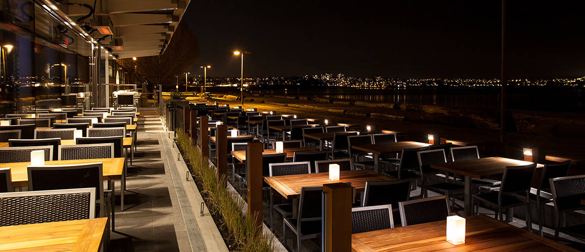 English Bay Restaurants | Cactus Club Cafe Vancouver