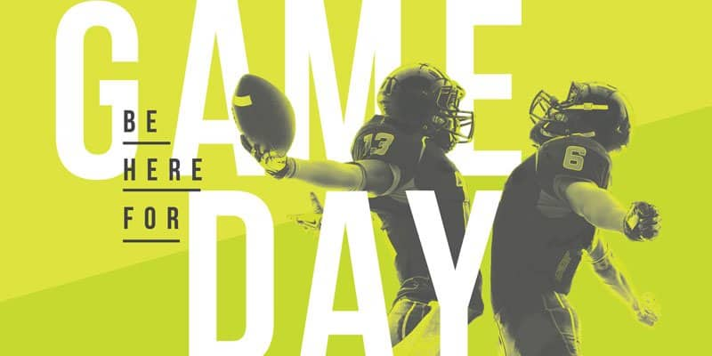 Game Day Sound, Drink Specials, Giveaways   Cactus Club Cafe