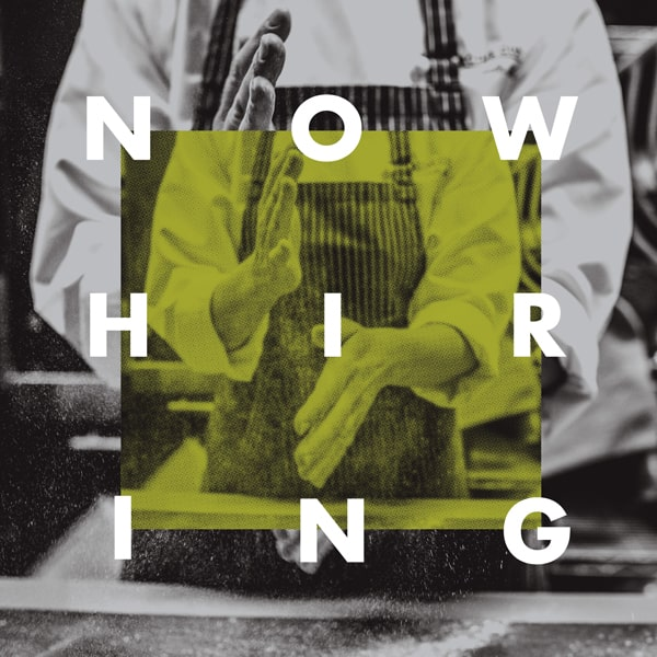 Now Hiring at Station Square