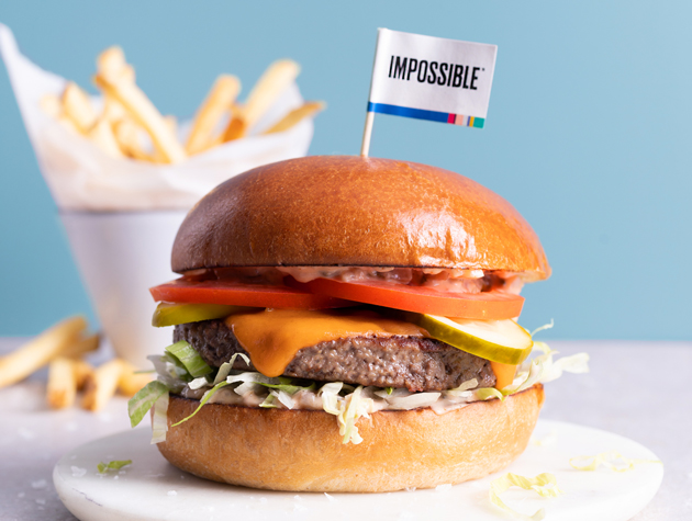 Impossible™ Burger