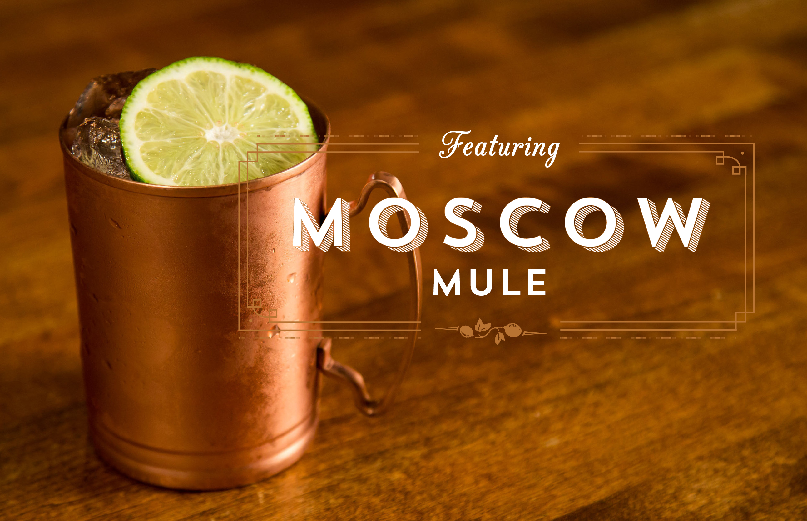 Winterlude 2015: Introducing the Moscow Mule and Winter ...